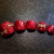 夏はフットネイルの季節!赤を使ったおすすめのネイルデザイン7選!