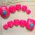 夏はフットネイルの季節!ピンクを使ったおすすめのネイルデザイン7選!