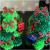 家にある材料でOK!小さな子供でも簡単に作れるクリスマスツリーの作り方【毛糸編】