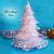 家にある材料でOK!小さな子供でも簡単に作れるクリスマスツリーの作り方【紙編】