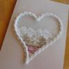 結婚祝いの手作りメッセージカードの作り方☆平面から立体まで、可愛くて簡単に作れるデザインまとめ