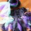【ハロウィン手作り仮装・子供編】オリジナルの魔女の衣装を作ってみよう