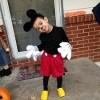 【ハロウィン手作り仮装・子供編】男の子向けミッキーマウス&アナ雪のオラフの衣装の作り方